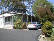 2 Bedroom Home w/ Laundry Hookups in Fallbrook in Vista, California