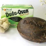 Dudu Osun (means Black Soap) in Spring, Texas
