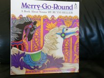 *NEW* Merry-Go-Round A Book About Nouns in Okinawa, Japan