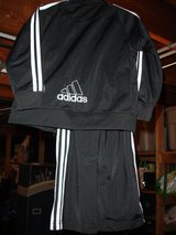 adidas track suit in Plainfield, Illinois