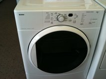 "27"" LG FRONTLOAD WASHER STACKABLE 4.5 CU.FT REFURBISHED 30 DAY WARANTY in Quantico, Virginia"