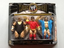WWE Classic Champions 3 Pack #2 in Camp Lejeune, North Carolina