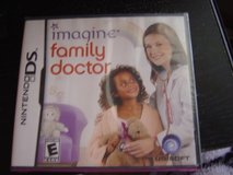 NEW DS Imagine Family Doctor Game in Fort Riley, Kansas